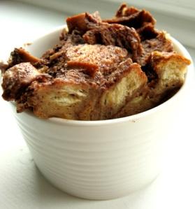 Delete raisins. Add cinnamon, salt and some chocolate chips!